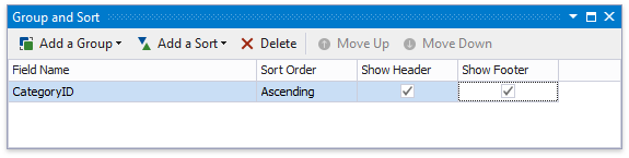 Calculate a Custom Summary   DevExpress End-User Documentation