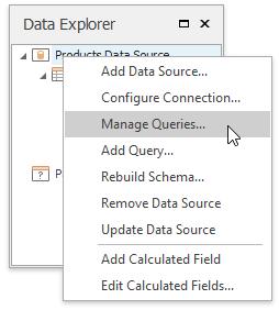 Create a Master-Detail Data Source | DevExpress End-User