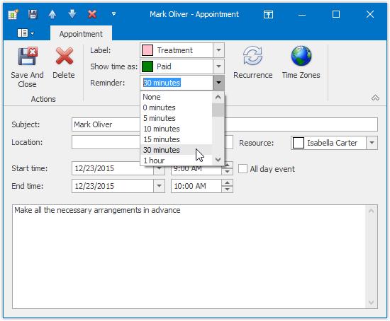 Devexpress Multi Select Dropdown Winforms