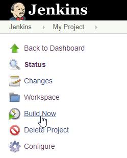 Integrate TestCafe with Jenkins | TestCafe